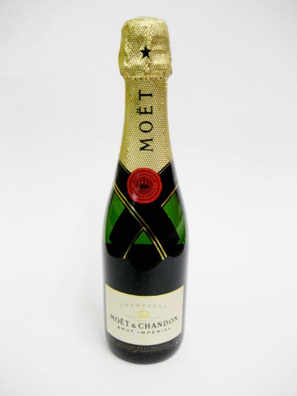 moet chandon champagner glas flaschen brut imperial n ebay. Black Bedroom Furniture Sets. Home Design Ideas