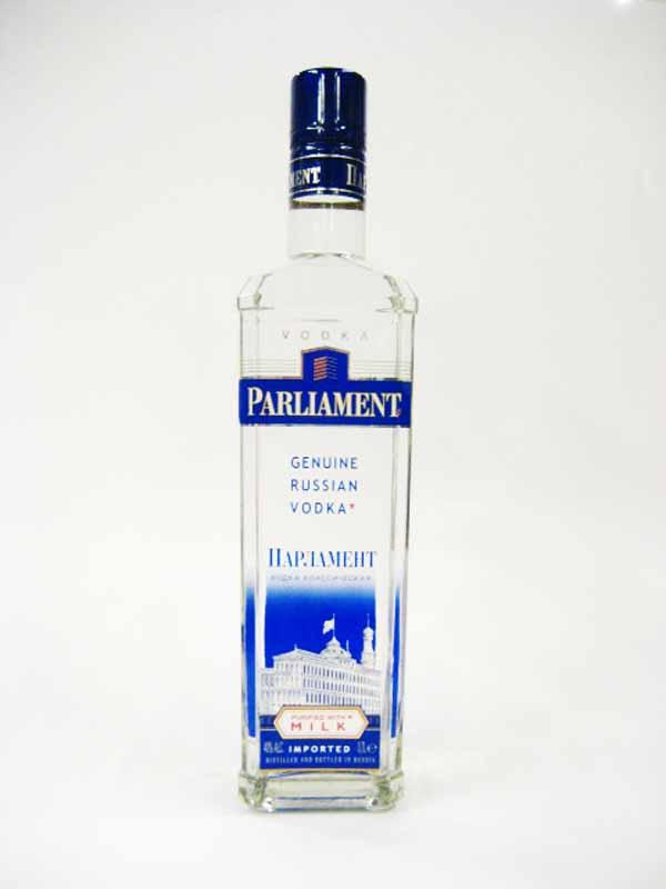 Wodka Milch
